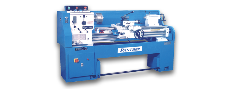 Panther Lathe Machine 1350/2